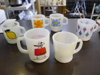SNOOPY RED BARON,D-HANDLE AURORA,STRETCH DIAMOND PURPLE×BLUE♪ - GLASS ONION'S BLOG