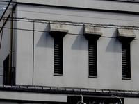 細い窓 - 四十八茶百鼠