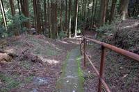 千里ヶ滝 - お庭のおと