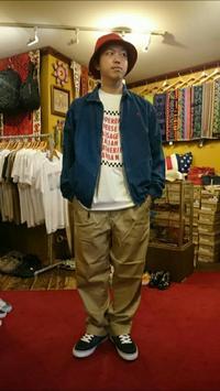 Ralph Lauren Style~ZATTON~ - DAKOTAのオーナー日記「ノリログ」