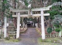 福知山市興(おき)地区の寺院・神社 - ほぼ時々 K'Chan Blog
