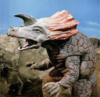 ACROからウルトラ怪獣擬人化計画 怪獣娘アギラ ソフビ - フィギュアとは至福のいたり (偽  萌)