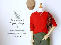 SOGO横浜 ☆ Pop-up shop !! - Photo koaniani