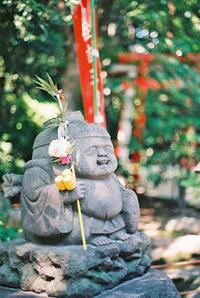 恵比須神 - 散策日記