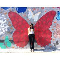 LA 壁画アート巡り♡お金を使わず楽しめる観光!インスタ映えする可愛いアートウォール&La Cienega通り沿い、Culver City - MG Diary