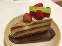 シャトレーゼのケーキ - ふわふわ日記