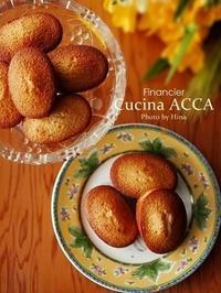 新規体験レッスンのご案内(2017年10月~) - Cucina ACCA