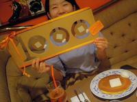 サプライズ! Just『1,000』の プレゼント☆彡 - 菓子と珈琲 ラランスルール♪ 店主の日記。