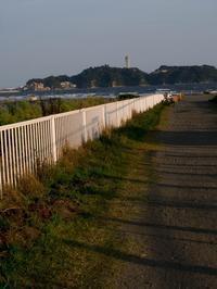 片瀬西浜 2017/08/29 - 鵠沼通信