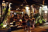 2017.8 バリ旅行~ゴータマ通りの人気レストラン「サンバルマタ」のセットメニュー - LIFE IS DELICIOUS!