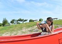 飛行機の見える公園 - nyaokoさんちの家族時間