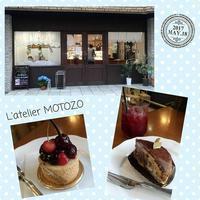 """""""L'atelier MOTOZO""""(ラトリエモトゾー)【池尻大橋】 - happy time"""