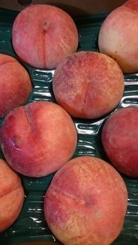 桃もおしまい - キッチンの香り