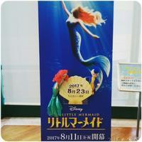 *劇団四季ディズニーミュージカル リトルマーメイド福岡公演♪♪* - *つばめ食堂*
