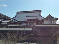 福知山市私市(きさいち)地区の寺院・神社 - ほぼ時々 K'Chan Blog