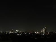 たまには夜景でも^_^v - ~おざなりholiday's^^v~ <フィルムカメラの写真のブログ>