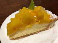 コージーコーナーで夏&秋のケーキ - ふわふわ日記