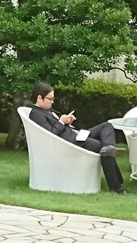 結婚式に出席してきました! - 水戸市の古着屋『SHYBOY』