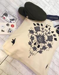 メゾンスコッチ新作小物入荷しました!! - 札幌セレクトショップ ユニークジーンセカンド ブログ  海外セレブファッション