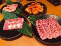 贅沢すぎる焼肉弁当 - sobu 2