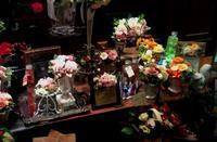 夏から秋へ - 花だより 海浜幕張駅 花屋 テーブルコサージュ・ラボ~フラワーショップ~