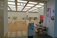 日・韓美術交流展 原発反対 戦争反対 亀バス - ムキンポの exblog.jp