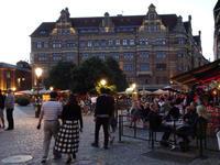 秘密にしておきたい素敵な広場 - おしゃれを巡る冒険