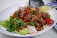 シンガポール 國成球記餐室 Kok Sen Restaurant - 旅の備忘録