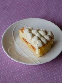 Fromage cru*フロマージュブランと桃のタルト - Baking Daily@TM5