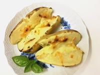 『ジャガイモのチーズグリル』 - オイシイ生活