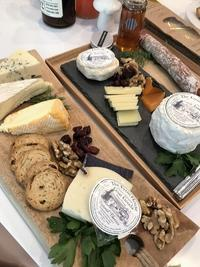 チーズを求めて - オセロブログ in バンクーバー