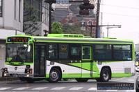 (2017.7) 岩手県交通・岩手200か2104 - バスを求めて…