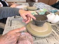 【アイスクリームカップ🍨】 - 出張陶芸教室げんき工房