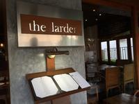 サムイ島のお勧めレストラン the larder@サムイ島 - ☆M's bangkok life diary☆
