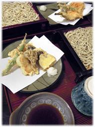 やっぱり蕎麦が好き ~東京・蕎麦巡り その2 ~ - nazunaニッキ