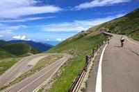 2017 信州峠めぐりツーリングレポートpart1〜『乗鞍』のレース前日 - My Cycling Diary
