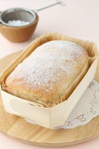 【満席】BREAD LESSON 10月のお知らせ - パンとアイシングクッキー、マシュマロフォンダントの教室 launa