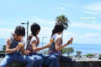長崎へ - 3姉妹成長記録&手作りのものたち