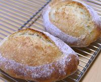 クッペ&大納言スティック - ~あこパン日記~さあパンを焼きましょう