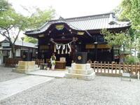慈悲と愛のパワー「玉前神社」 - 暁玲華のスピリチュアルパワー
