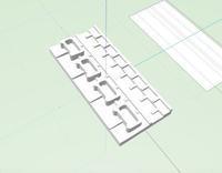 3Dプリントパーツとプレミアム - 素人魂