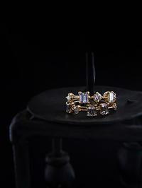 Order Ring #412 - ZORRO BLOG