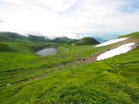鳥海湖 - tokoya3@