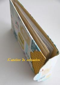 切手の保管もカルトナージュで完璧 - ichimiereカルトナージュと手づくりの時間