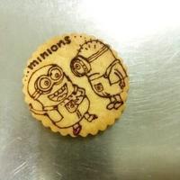 イラストクッキー - e-cake 開業からの・・その後~山梨県甲州市のカップケーキ屋「e-cake」ができるまで since 2010.1.~