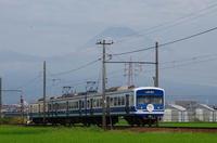 8/25 夏富士といずっぱこ - uminaha-t's blog