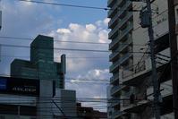 雲 - 社会人美大生の写真日記。