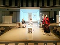 オペラは大詰めです! - Appelez-moi Namiko!