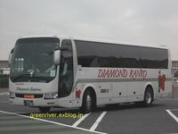 ダイヤモンド観光バス あ702 - 注文の多い、撮影者のBLOG