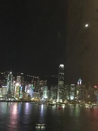 2017年2度目の香港 無事に。。。 - 来客手帖~ときどき薬膳